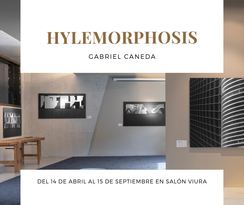 Hylemorphosis, de Gabriel Caneda