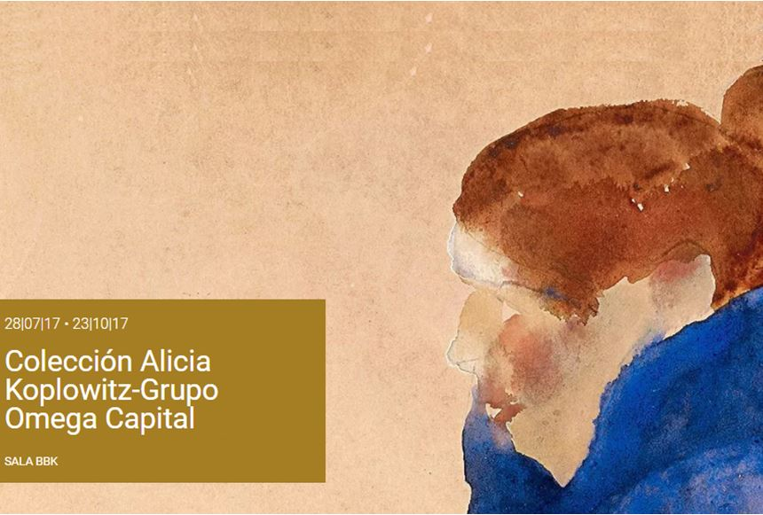 Discover Alicia Koplowitz's Collection at the Bilbao Fine Arts Museum